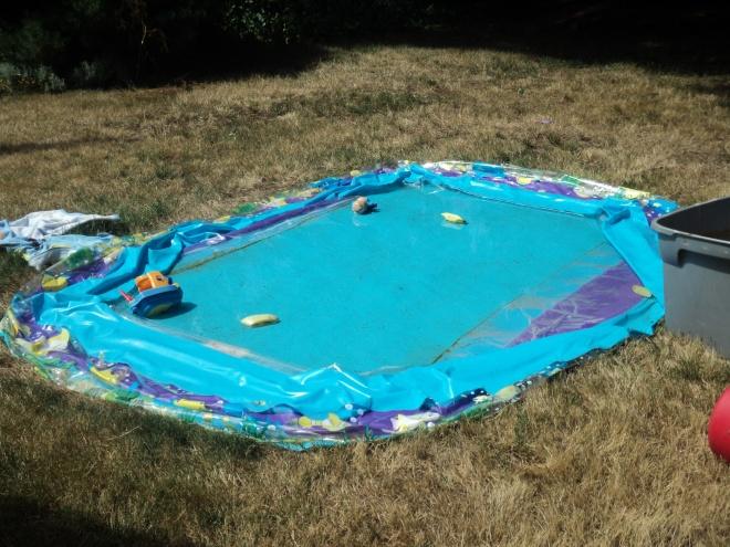So Long Pool