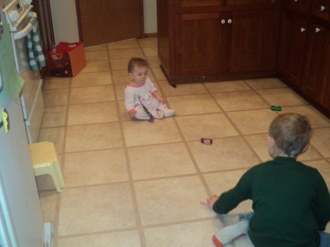 December 12: Babies