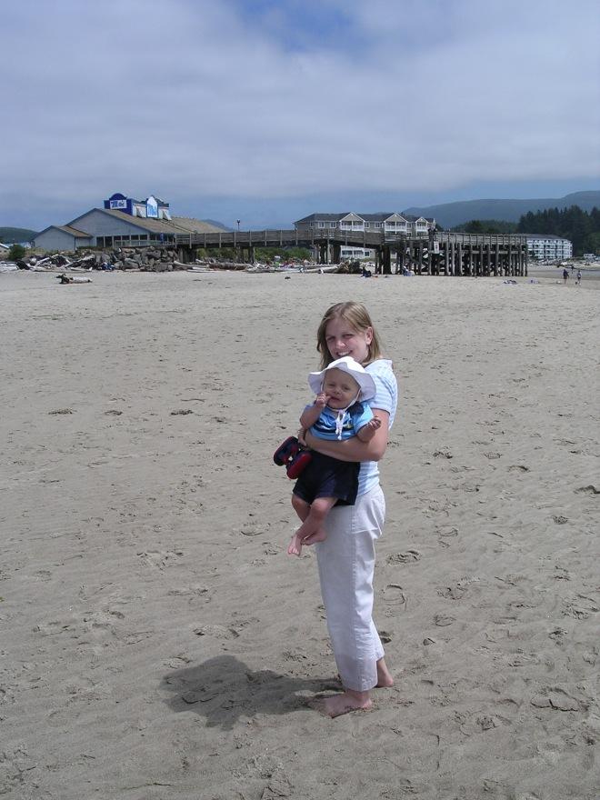 Coast - With Derek